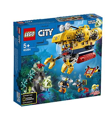 Shop LEGO City