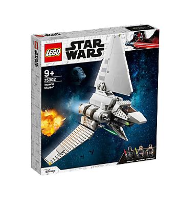 Shop LEGO Star Wars