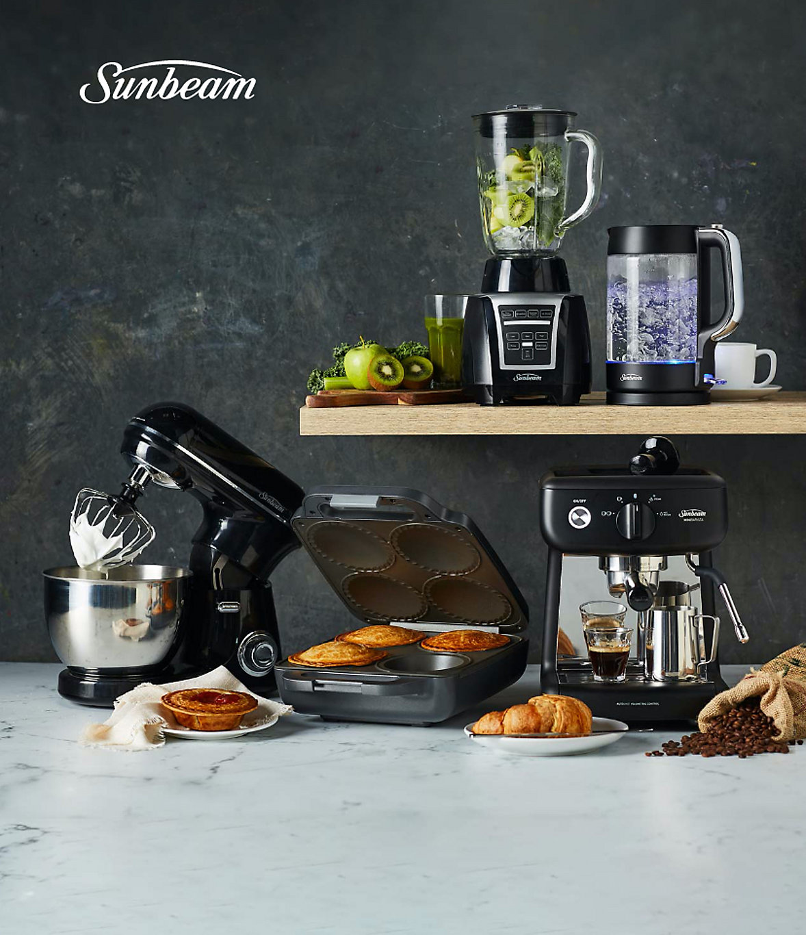 Gifts that keep on giving - Small Appliances