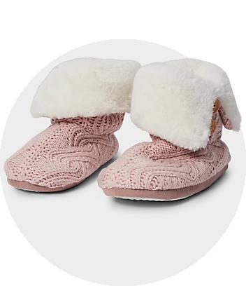 mini me slippers