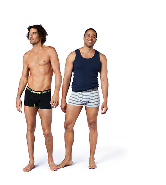 Save on Bonds Underwear