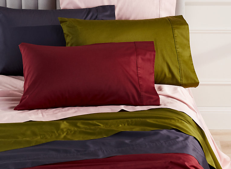 Save on select bedding
