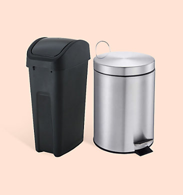 Save on Rubbish Bins