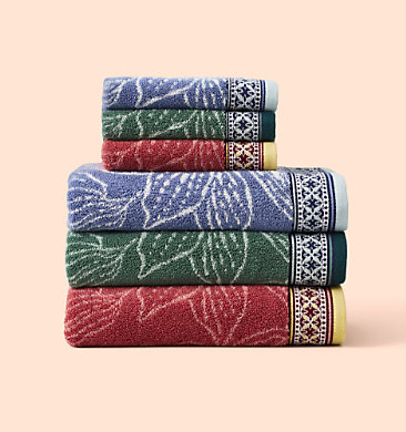 Save on Mystique Towel Range