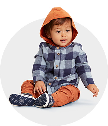 New Baby Winter Clothing