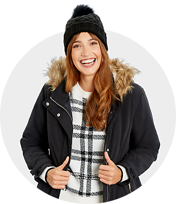 New Winter Womens Clothing