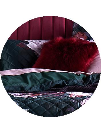 New Winter Bedding