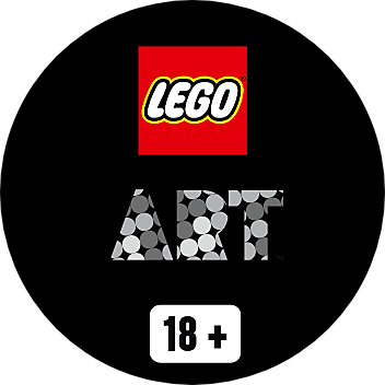 Shop LEGO Art