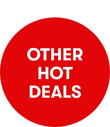 Shop all Hot Deals