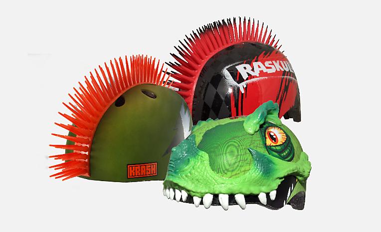 Toy Mania Helmets