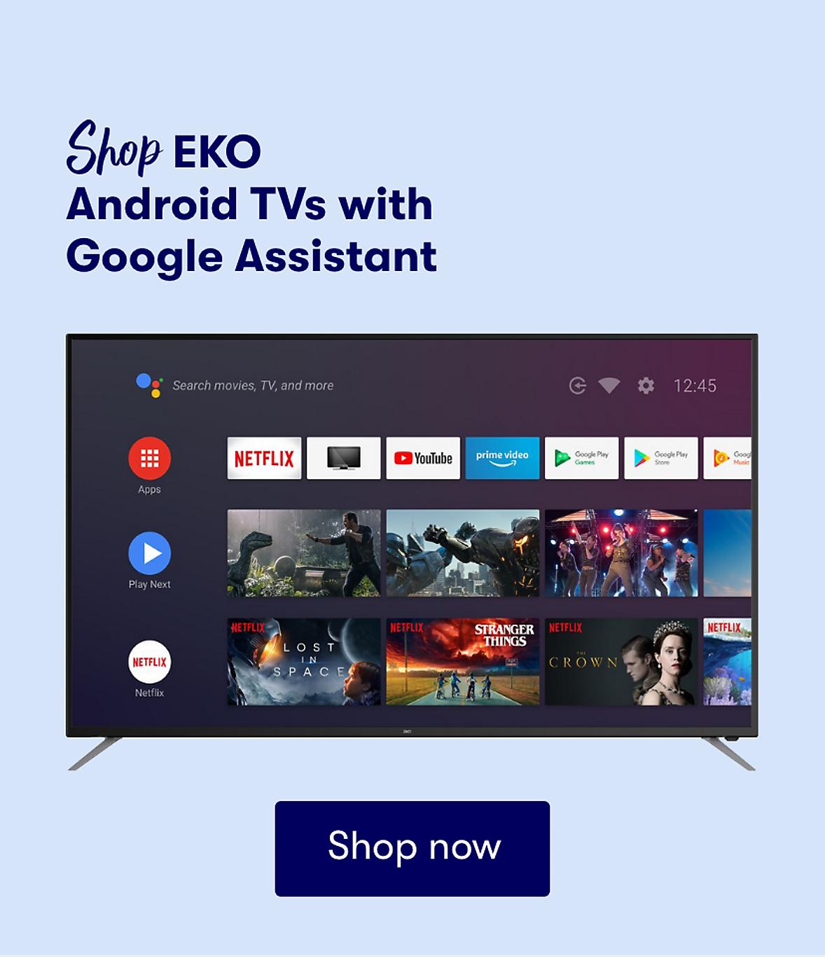 Shop EKO Android TVs
