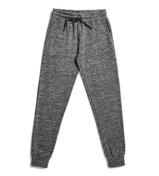 dark grey kids track pants