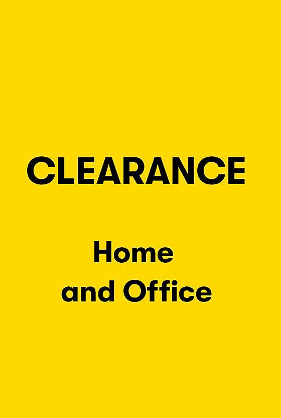 Clearance Home and Office