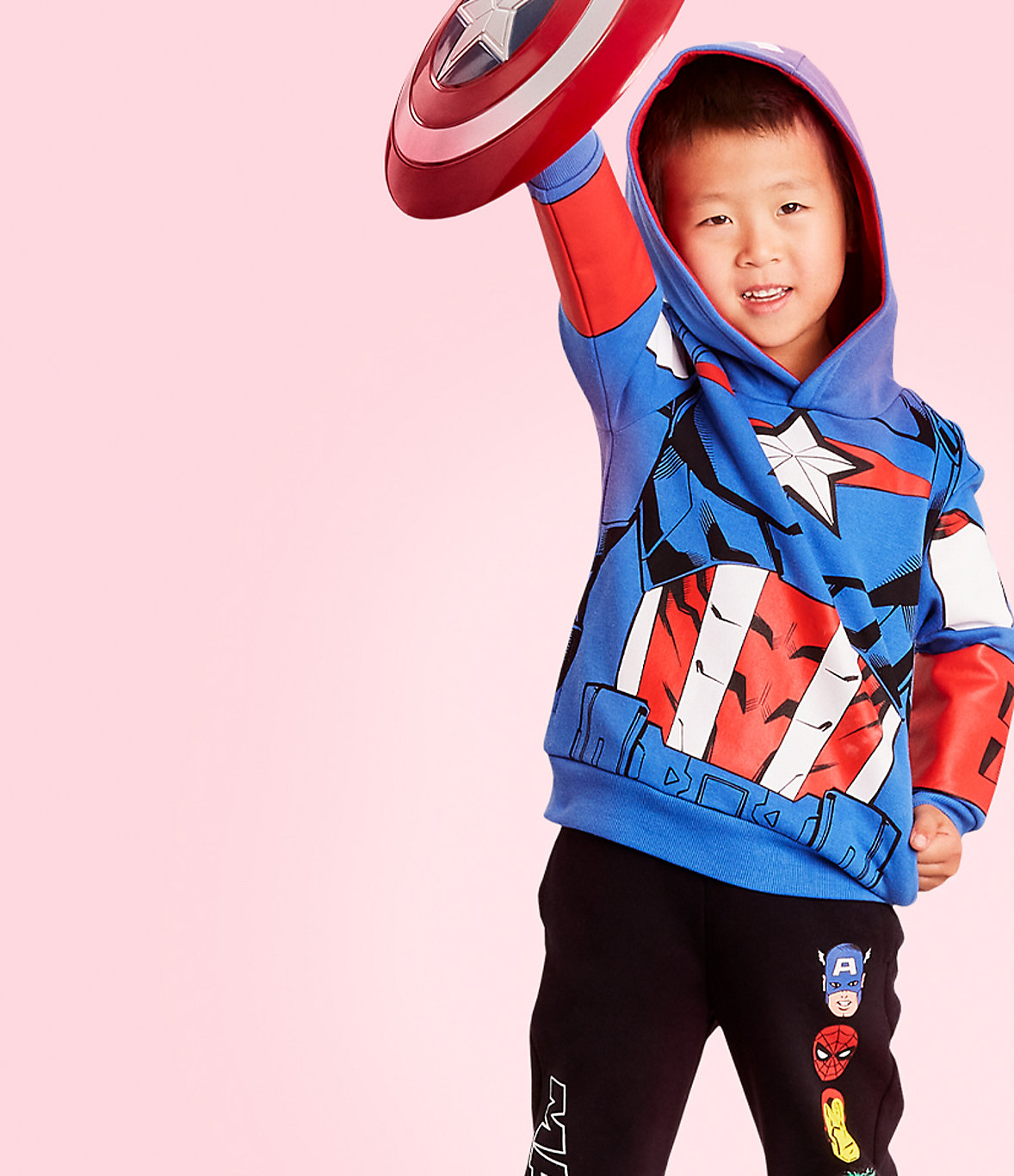 Shop Kids Character Clothing
