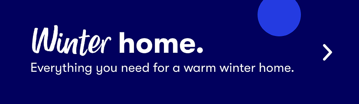 Shop winter home everything you need for a warm winter