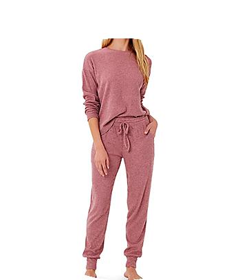 Brilliant Basics pink womens sleepwear pyjamas