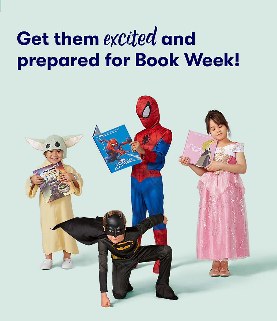 Book Week 2021