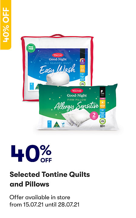 Save on selected Tontine