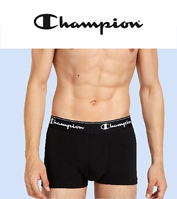 Champion men's underwear