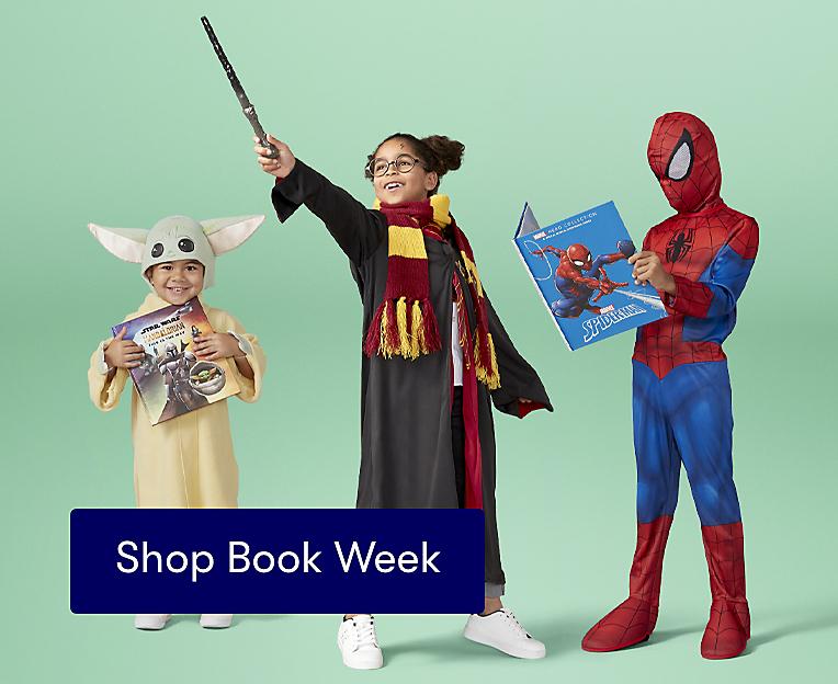 Shop all Book Week Essentials