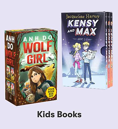 Book Week books for kids