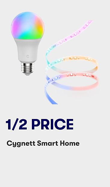 Half price Cygnett Smart Home