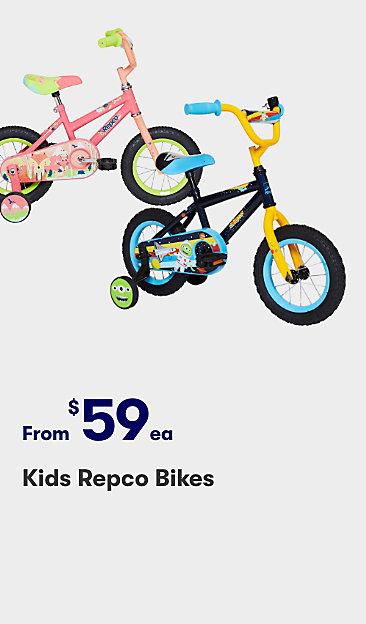 Kids Repco Bikes