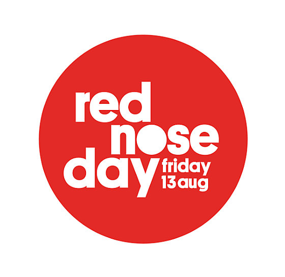 Support Red Nose Day August 13 2021
