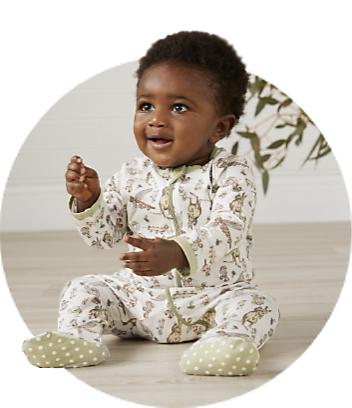 may gibbs baby clothes