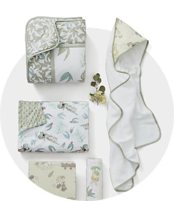 may gibbs baby bedding