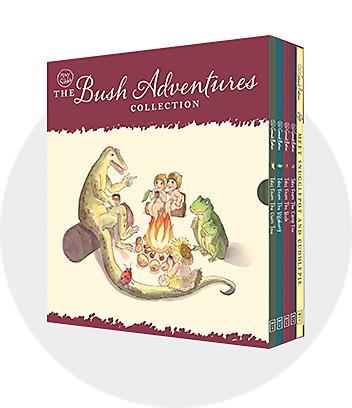 may gibbs baby books