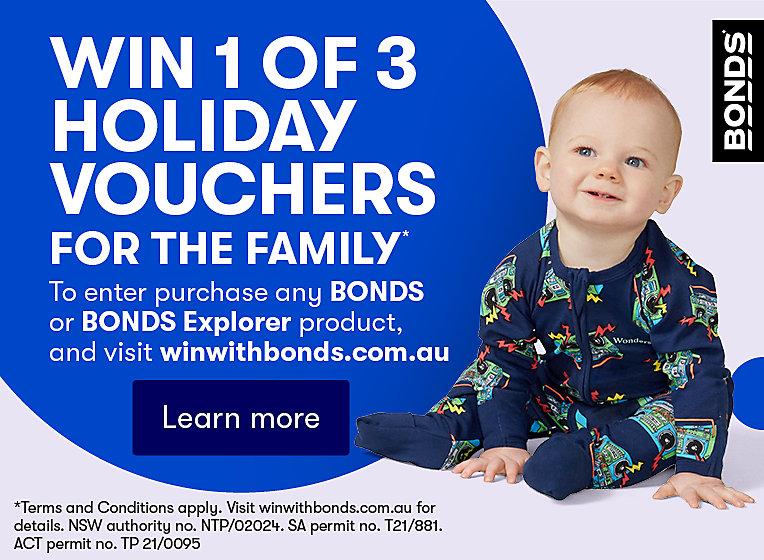 bonds competition