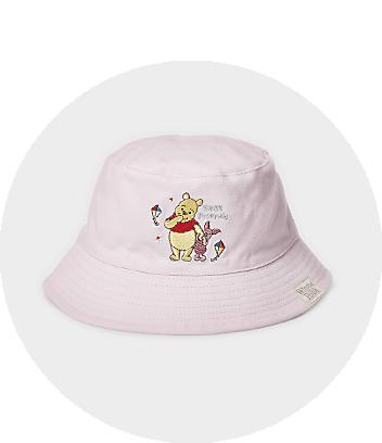 Winnie The Pooh Bucket Hat