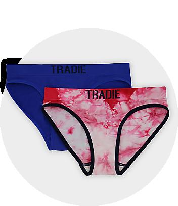 Tradie Underwear Briefs