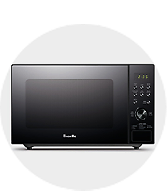 Microwaves & Mini Ovens