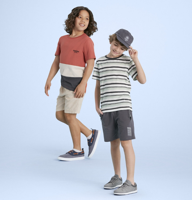 k-d boys clothes