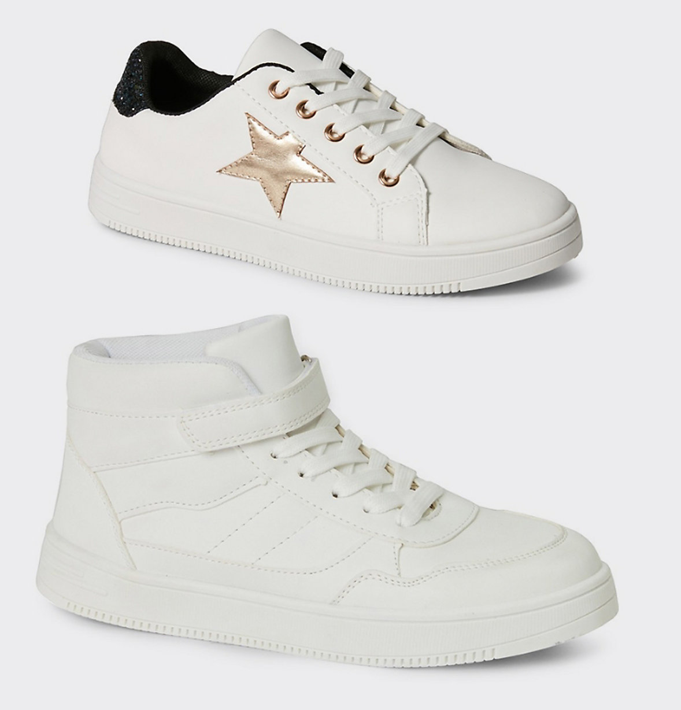k-d kids shoes