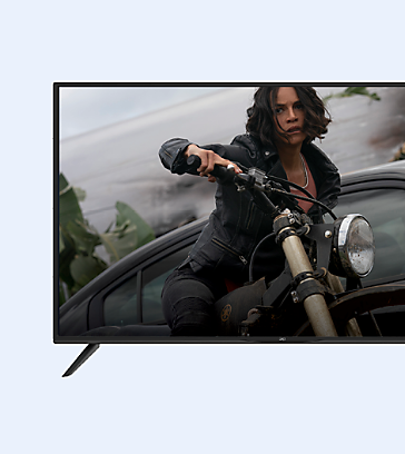 Clever prices on Smart TVs