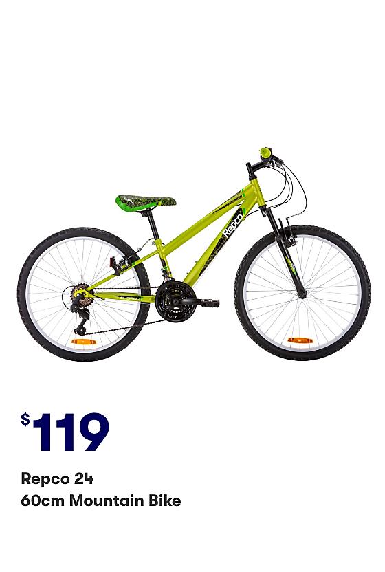 Shop Repco 24 60cm Mountain Bike