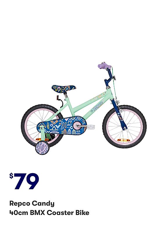 Shop Repco Candy 40cm BMX Coaster Bike