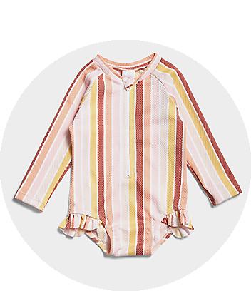 baby swim clothes