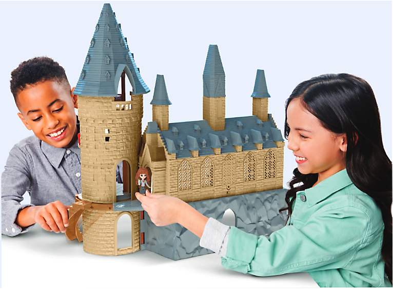 Harry Potter Toys and playsets