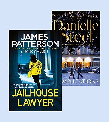 New Release Fiction from $16