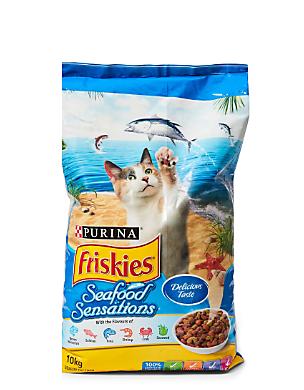 Purina Friskies Seafood Sensations
