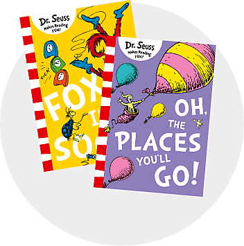 Shop Dr Seuss Books