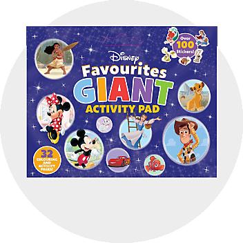 Shop Giant Activity Pads