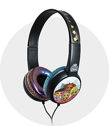 Shop Kids Headphones