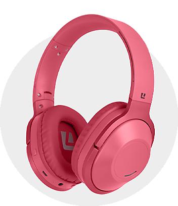 Shop Over-Ear & On-Ear Headphones