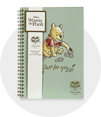 Shop Character Stationery