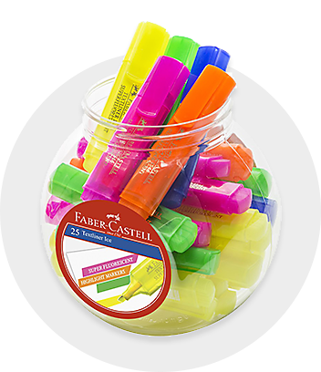 Shop Markers & Highlighters